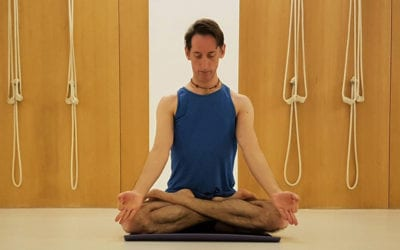 New to ashtanga? Start here…